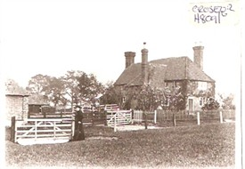 Photo:Turners Farm c1890s